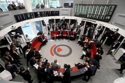 Insight - London Metal Exchange ring will return
