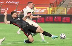 Petkovic hoping for deja vu against England