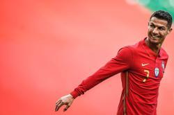 Ronaldo scores as Portugal breeze past Israel