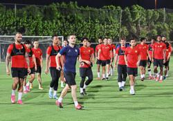Cheng Hoe says team can end no-win streak against Vietnam