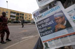 U.S. calls on Nigeria to end Twitter suspension