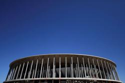 Brazil's top court dismisses bids to block Copa America