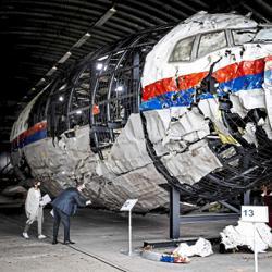 Dutch court tracks BUK missile that downed flight MH17
