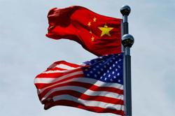 China and US agree to push forward trade and investment ties