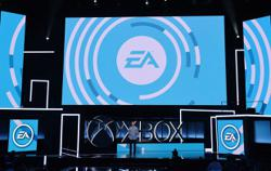 Video game maker EA says hackers stole source code