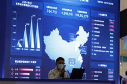China's new data law gives Xi the power to shut down tech firms