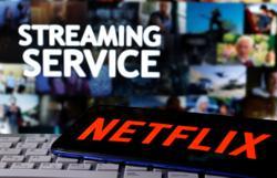 Your Netflix habit has a carbon footprint, but not a big one