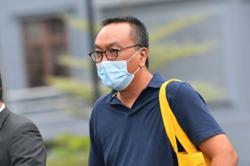 Aker Solutions senior VP charged with cheating
