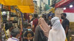 Street traders programme at Lorong TAR not a bazaar, says DBKL