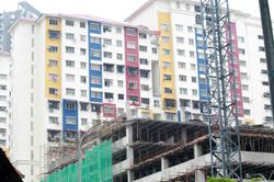 7,200 residents of low-cost flats in KL to get Covid-19 jabs