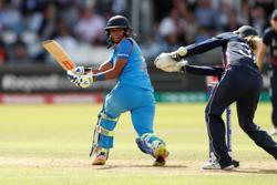 Cricket-Hundred experience will boost India women's World Cup hopes - BCCI