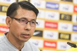 National coach Cheng Hoe's dad passes away