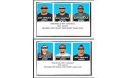 Cops bust RM2.7mil love scam ring with arrest of five suspects