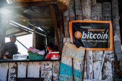 BIS official casts doubt on El Salvador bitcoin 'experiment'