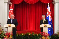Singapore-Australia travel corridor may take months to open