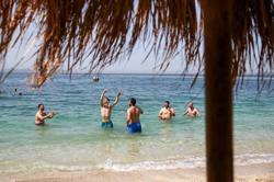 EU countries clear plan to ease cross-border tourism over summer