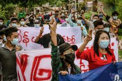Myanmar a 'human rights catastrophe,' says United Nations