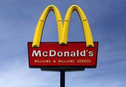 McDonald's in South Korea, Taiwan hit by data breach