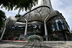 Singapore's popular mall - Ion Orchard to shut due to Covid-19; only nine cases reported on Friday (June 11)