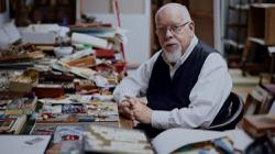 Why British artist Peter Blake is one of the worlds greatest pop art icons