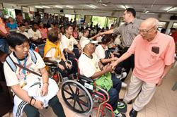 Penang lost illustrious son known for promoting charity and culture