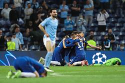 Gundogan out to exorcise Champions League demons