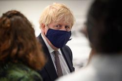 UK, EU seeking 'radical' solutions to Northern Ireland trade, UK PM's spokesman says
