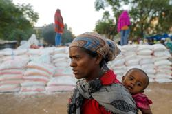 Exclusive: UN official accuses Eritrean forces of deliberately starving Tigray