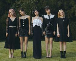K-pop group Red Velvet to return in August with new album