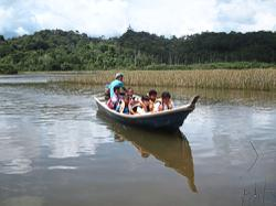 Lake's water quality is safe for all life, says Pahang DOE