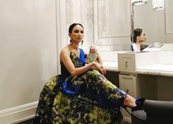 Fashion designer Izrin Ismail on clothes that make a statement