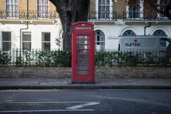 After phone boxes, charging points may become new icon of Britishness