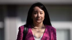 Huawei's Meng Wanzhou wants HSBC evidence kept secret in Canadian extradition battle
