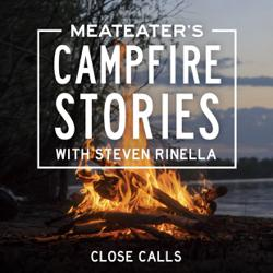 Mark your calendar: 'MeatEater' audiobook will be a collection of close calls