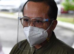 Alarm bells go off for Terengganu MB