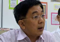 DAP's Dr Boo denies making racial slur against Dr M