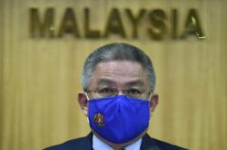 Almost 1.3 million Malaysians fully vaccinated so far, says Dr Adham