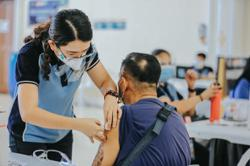 Philippines: Fully vaccinated seniors can go out; gyms reopen