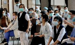 Taiwan scholar and others sue Tsai and other DPP officials for politicalising pandemic