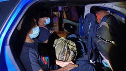 Three Indonesians nabbed for illegal entry into Sabah's Covid-19 red zone of Tawau