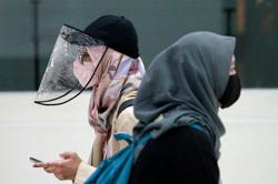 Covid-19: Failure to wear face masks tops list of SOP violations in Perak, say cops