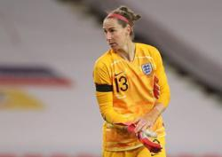 Olympics-Goalkeeper Bardsley pulls out of Team GB women's squad due to injury