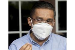 Takiyuddin: Cabinet responsible for advising King on Emergency