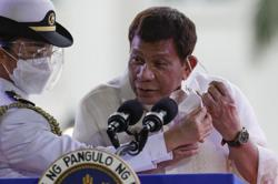 Philippines' Independence Day: Emulate heroes of the pandemic era, says Duterte