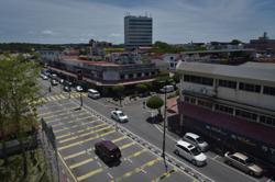 Covid-19: Parts of Labuan under total lockdown from June 15-28