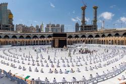Malaysia will not send pilgrims for haj this year