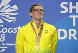 Olympics-Reigning 400m champion Horton misses Australia team for Tokyo