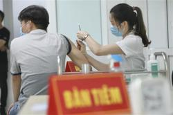 Vietnam's total confirmed Covid-19 cases surpass 10,000; death toll at 58