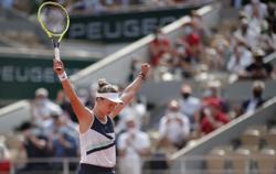 Factbox: French Open champion Barbora Krejcikova