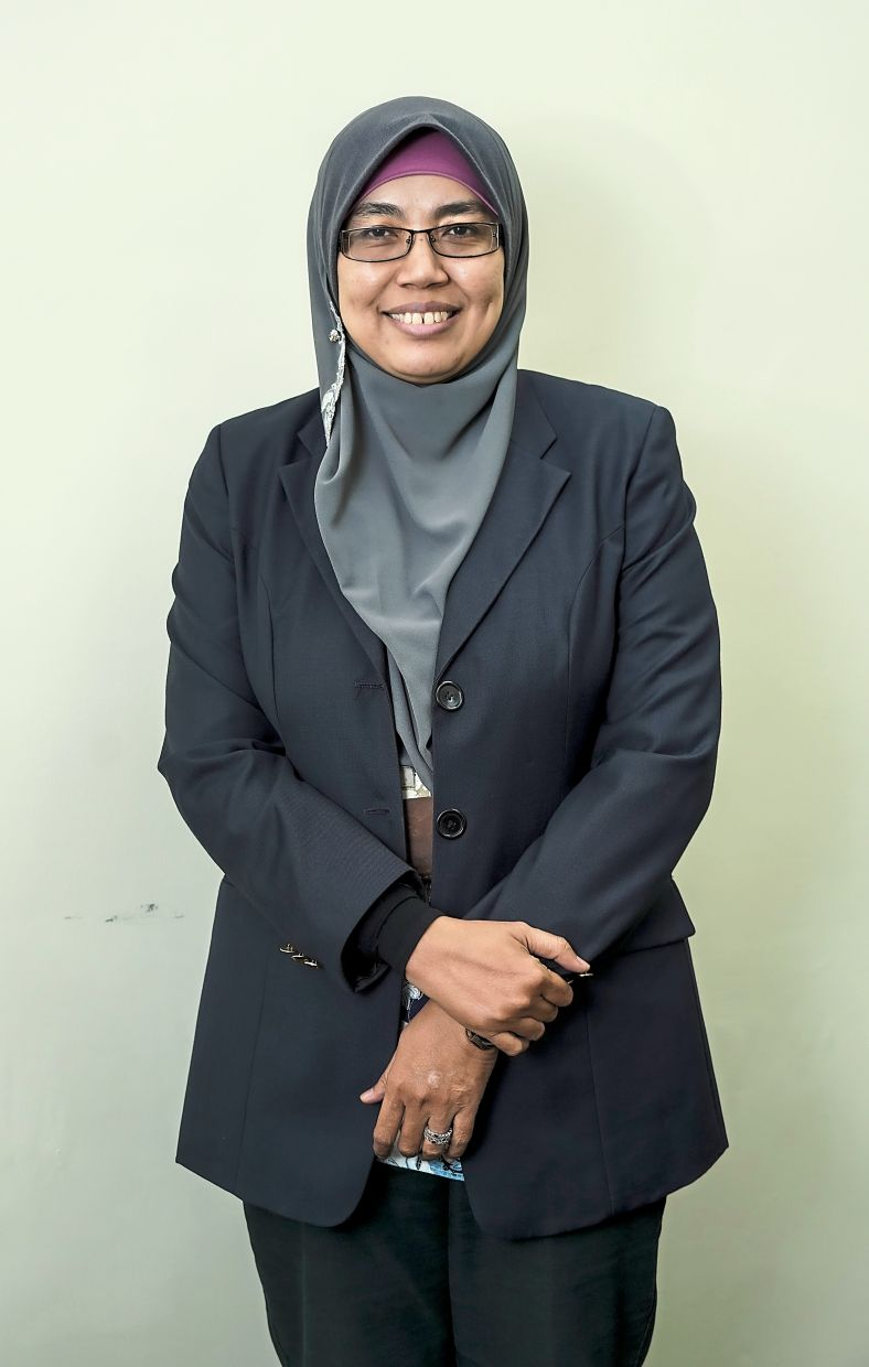 Dr Sharifa: Vaccine misinformation must be stopped as it puts many lives in jeopardy.